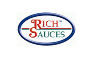 Value Stream Machinery client Rich Sauces